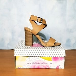 Shoes - VIKI Brand -My Delicious Shoes